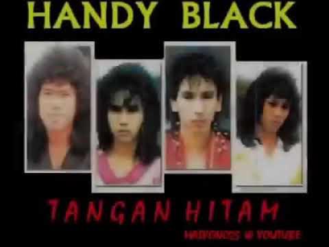 Handy Black-Natrah / Maria Hertogh (Tragedi Natrah)
