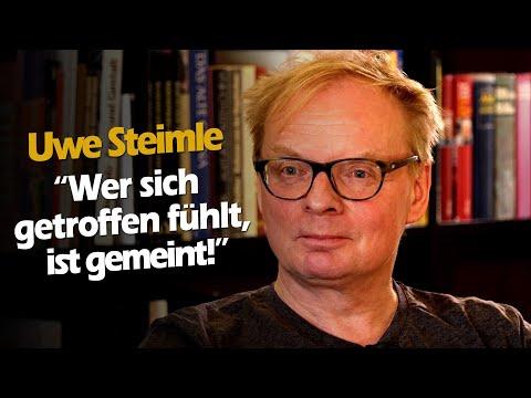 Im Gespräch mit Uwe Steimle