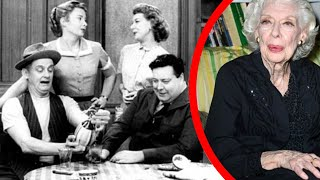 "The Last Surviving ""Honeymooners"" Cast Member (Facts)"