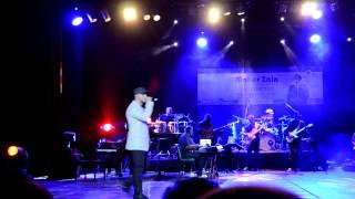 Muhammad (pbuh) HD-Maher Zain live in Alexandria Egypt