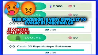 How to Evolve Gąlarian Slowking in Pokemon Go Easy Trick   Shiny Galarian Slowbro
