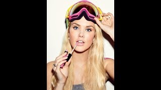 ❄ SILJE NORENDAL Sexy  Norwegian snowboarder - Sexiest 2018 Winter Olympics Athletes ❄