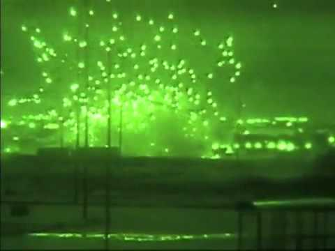Guerra en Irak - Ataque de helicoptero-War in Iraq - Assault of helicoptero