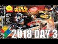 Buying RARE LEGO Star Wars Sets, Hooters, Hotel Party? | BrickFair VA 2018 Day 3!