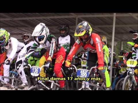 BMX Antioquia- Finales XII Válida Copa Nacional de BMX en Ubaté