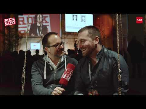 Interview - John Iadarola