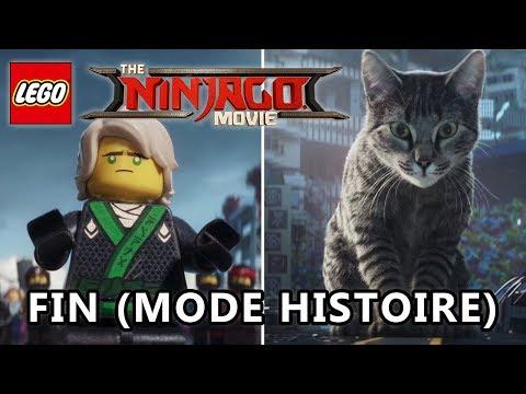 LEGO NINJAGO LE FILM - Le Jeu Vidéo FR #FIN streaming vf