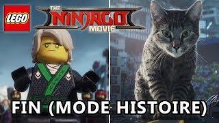 LEGO NINJAGO LE FILM - Le Jeu Vidéo FR #FIN