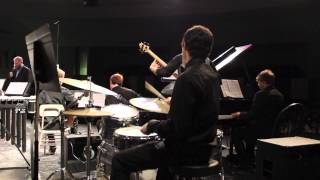 Kevin the Drummer: Gandy Dancer Live @ Franklin High