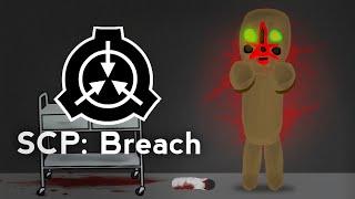 SCP - Breach | РИСУЕМ МУЛЬТФИЛЬМЫ 2 (ZANICK)