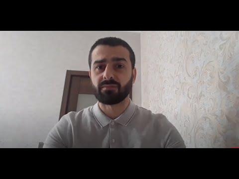 Təqvanın həqiqəti - müsəlman kimi ölmək. Hacı Samir