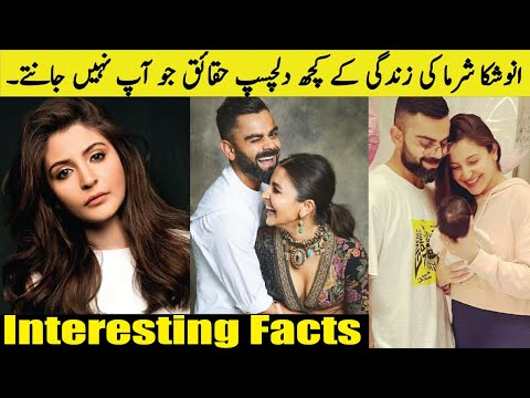 Download 20 Unknown Facts about Anushka Sharma | Untold Truth of Anushka Sharma | Anushka Sharma Biography