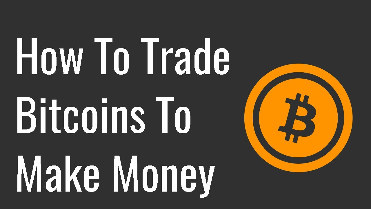 How to make money trading bitcoin in zar