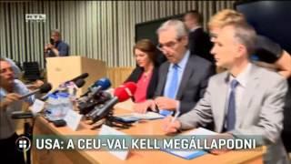 USA: a CEU-val kell megállapodni 17-04-11