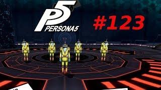 #123 Die Unterdrückten-Let's Play Persona 5 (DE/Full HD/Blind)