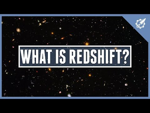 What Is Redshift? | Astronomic