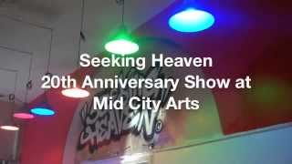 33third.com - Seeking Heaven 20th Anniversary & Montana 94 Sale
