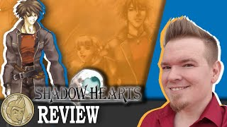 Shadow Hearts Review! (PS2) The Game Collection!