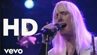 Edgar Winter - Fly Away (La Toya Jackson Live In Nevada 1989) HD