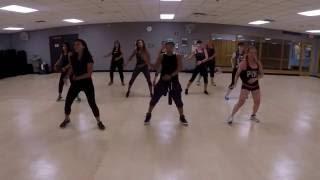 """""""Mas Macarena"""" (Gente de Zona feat. Los del Rio) -Dance Fitness"""