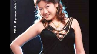 Kyane Sar က်ိန္စာ From L Sai Zi New Album