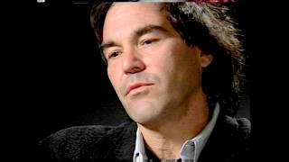 Revealing! How Vietnam Affected Filmmaker Oliver Stone