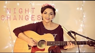 Night Changes - One Direction Cover