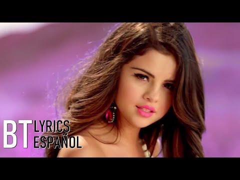 Selena Gomez & The Scene - Love You Like A Love Song  + Español