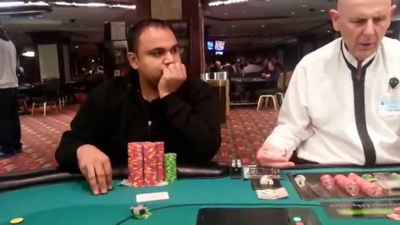 Casino argentina puerto madero