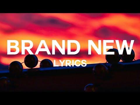 Craig David – Brand New (Lyrics/Lyric Video)