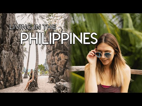Living In The Philippines As A Foreigner