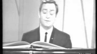 Enrico Simonetti - Giovannino seduttore e branzino.mpg