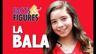 ¡FELIZ CUMPLEAÑOS BALA! - Video especial por su cumple número 13