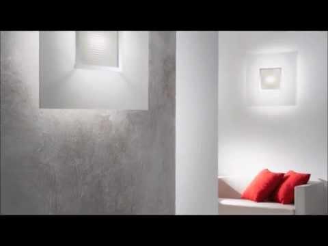 Декоративное и техническое освещение - Linea Light Group, Italy