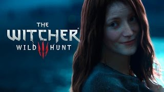 """A Night to Remember"" Teaser - The Witcher III: Wild Hunt"