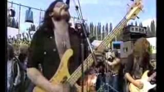 Motorhead - The Hammer Remastered HQ Audio