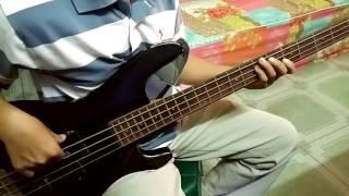 Ngợi Giê-hô-va Thánh Đế - tập bass