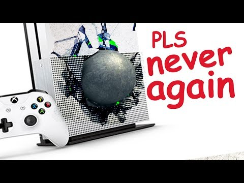 10 WORST Decisions Made By Console Makers