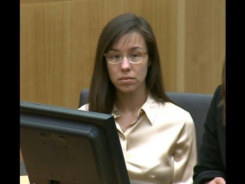 Jodi Arias Trial Day 58
