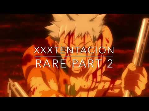 XXXTentacion - Rare Part 2