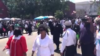 United House of Prayer Parade