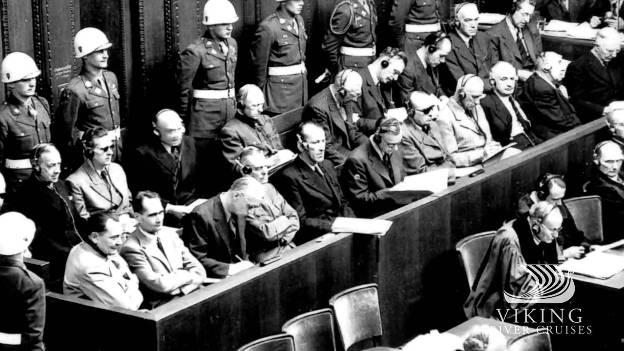 nuremberg trials lessons teach the nuremberg trials