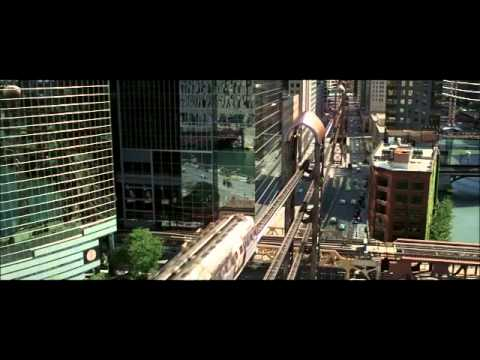 Foster The People - Pumped Up Kicks (Gigamesh Remix) Batman Begins Edit