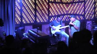 Robert Glasper featuring Jose James at Ginny's Supper Club