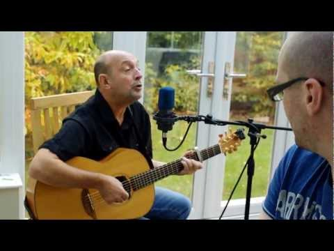 Quiet Gifts - Written and performed by Paul Edwards, accompanied by Jonny Miller