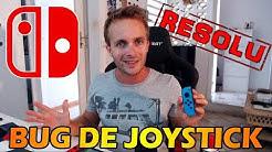 RÉPARER SON JOYCON DE NINTENDO SWITCH !! FINI LES BUGS DU JOYSTICK !!