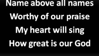 How great is our God - hillsong