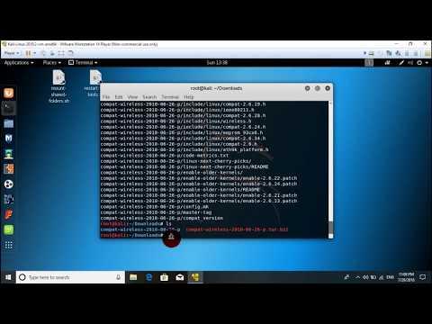 kali linux wifi bu - Myhiton
