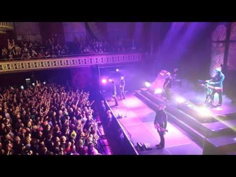 GHOST Live in Atlanta 10/09/15 - Jigolo Har Megiddo & Ghuleh/Zombie Queen