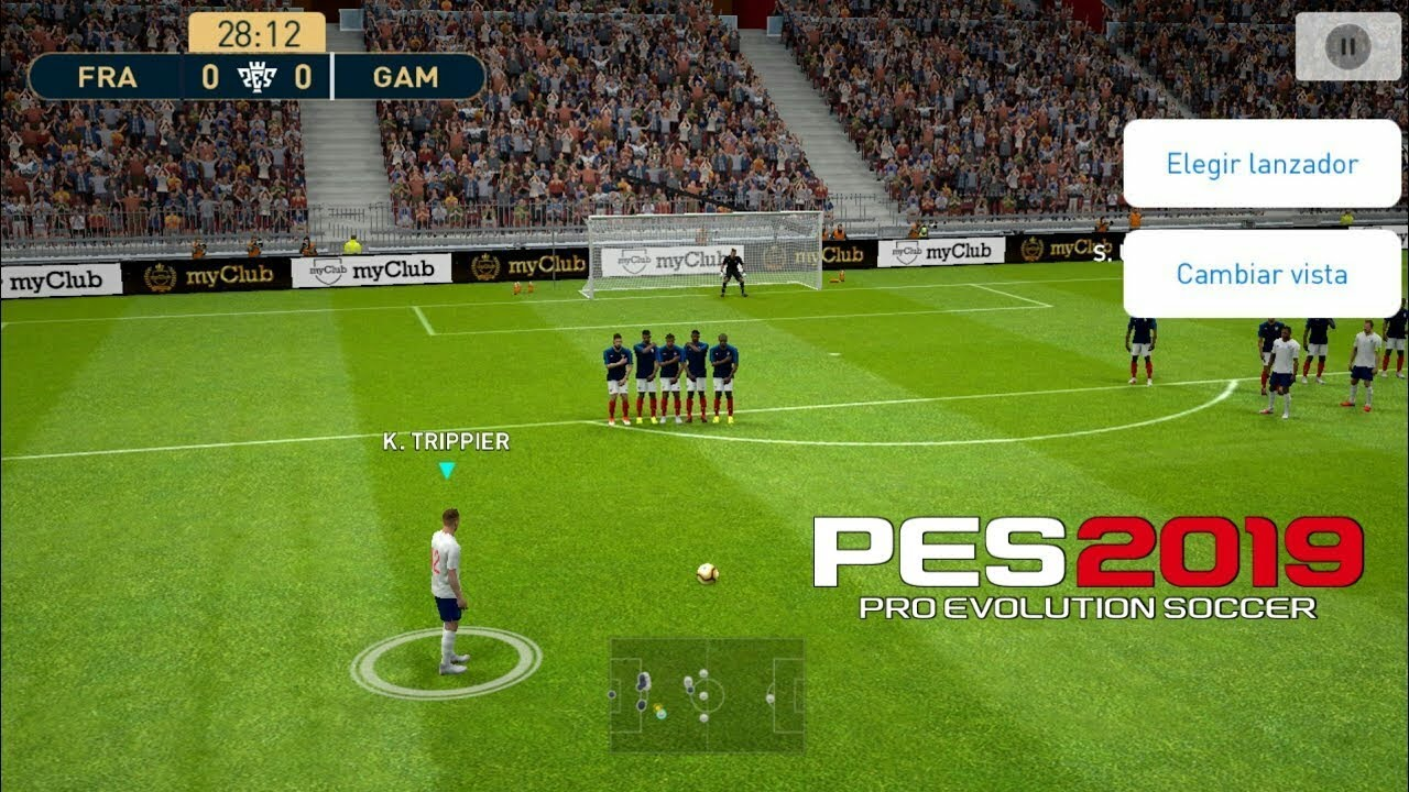 How to download pro evolution soccer for android [pes 2017 mobile].